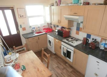 Thumbnail 3 bedroom flat to rent in Brazil Street, Leicester