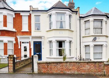 Thumbnail 4 bed terraced house for sale in Inderwick Road, London