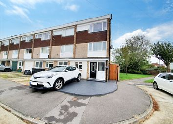 4 bed end terrace house for sale in Ash Close, Gosport, Hampshire PO12