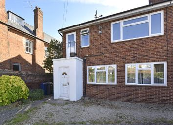 Thumbnail 2 bed flat to rent in Glade Road, Marlow, Buckinghamshire