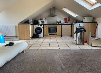 Thumbnail 1 bed flat to rent in High Road Leytonstone, London, Greater London.