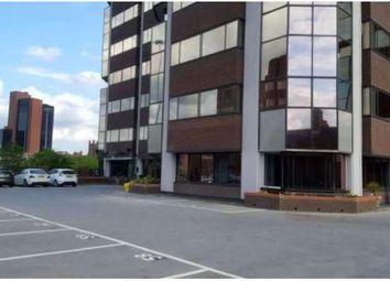 Thumbnail 1 bed flat to rent in 1 Hagley Road, Birmingham