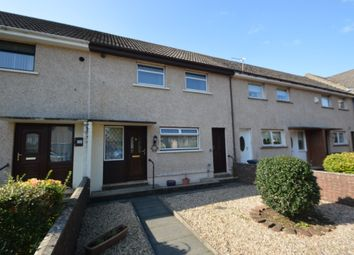 Thumbnail 2 bed terraced house for sale in Broomlands Drive, Irvine, North Ayrshire
