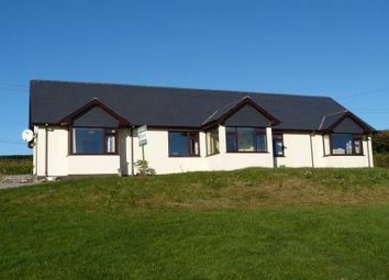 Thumbnail 4 bed detached bungalow for sale in Parkers Cross, Looe