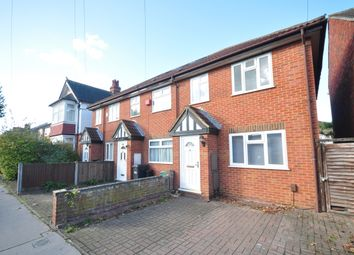 Thumbnail 4 bedroom terraced house to rent in Teevan Road, Addiscombe, Croydon