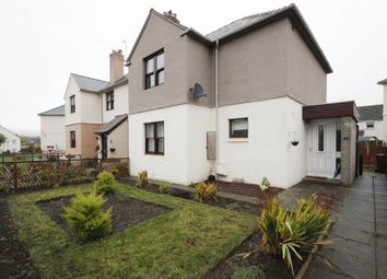 Thumbnail 2 bed end terrace house to rent in 9 Kirk View, Haddington