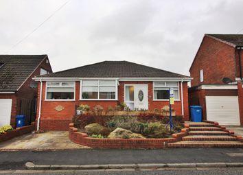 Thumbnail 3 bed detached bungalow to rent in Marus Avenue, Marus Bridge, Wigan