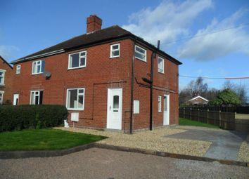 Thumbnail 3 bed semi-detached house for sale in Riverdale, Rodington, Shrewsbury