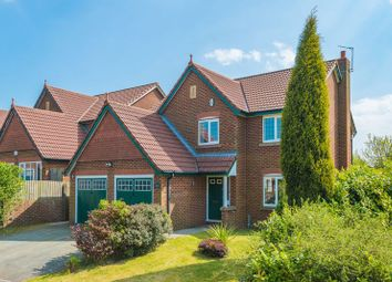 Thumbnail 5 bed detached house for sale in Broadacre, Upholland, Skelmersdale