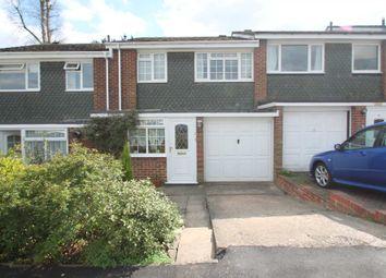 Thumbnail 3 bed semi-detached house to rent in Heath Brow, Hemel Hempstead
