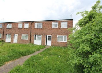 3 bed end terrace house to rent in Ferdinand Walk, Colchester CO4