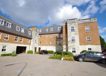 Thumbnail 2 bed flat to rent in Marlborough Road, Old Town, Swindon
