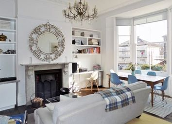 Thumbnail 1 bed flat to rent in Old Shoreham Road, Brighton
