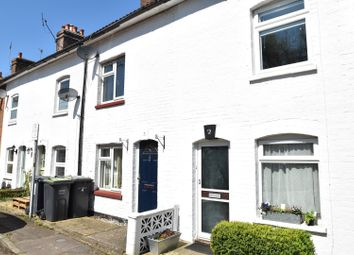 Thumbnail 2 bed terraced house for sale in George Street, Tonbridge