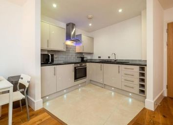 1 bed property to rent in South Parade, Nottingham NG1
