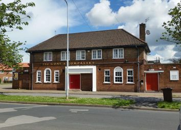 Thumbnail Commercial property to let in The Goat & Compass Public House, 107 Falkland Road, Hull