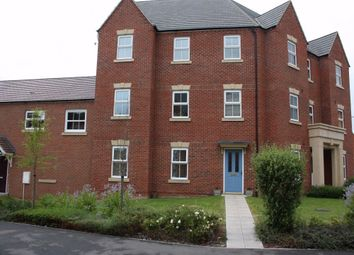 Thumbnail 2 bed flat to rent in Faulkner Drive, Bletchley, Milton Keynes, Buckinghamshire