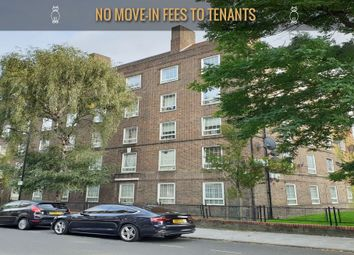 Thumbnail 3 bed flat to rent in Law Street, London