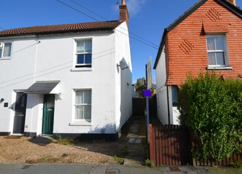 3 bed semi-detached house for sale in St. Georges Road, Badshot Lea, Farnham, Surrey GU9