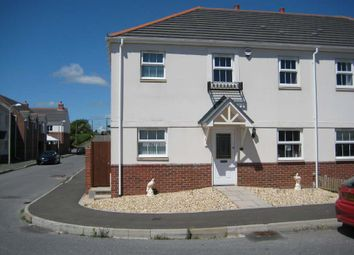 Thumbnail Detached house to rent in Erwr Brenhinoedd, Llandybie, Ammanford