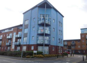 Thumbnail 2 bed flat to rent in C Wrt Naiad, Pentre Doc Y Gogledd, Llanelli
