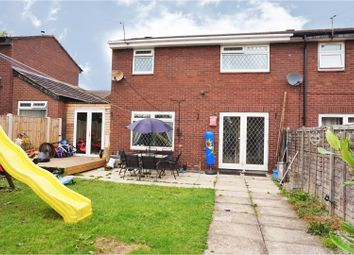 Thumbnail 2 bed semi-detached house for sale in Coal Hill Gardens, Leeds