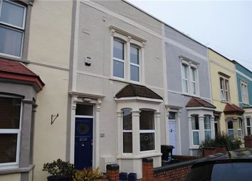 Thumbnail 3 bed terraced house for sale in Hawthorne Street, Totterdown, Bristol