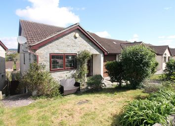 Thumbnail 3 bed detached house for sale in Wensum Close, Plympton, Plymouth