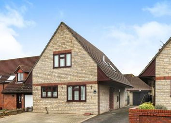 Thumbnail 3 bed detached house for sale in Poppyfields, Gillingham