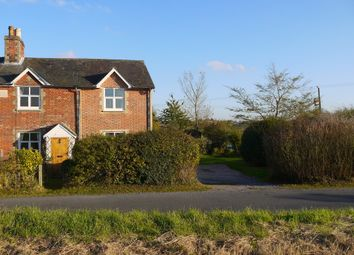 Thumbnail 3 bed semi-detached house to rent in Liston, Sudbury, Suffolk