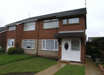 Thumbnail 1 bed flat to rent in Keyes Drive, Kingswinford