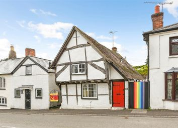 Newbury Street, Whitchurch RG28. 3 bed detached house for sale