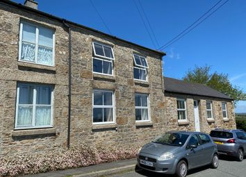 Thumbnail 3 bed terraced house for sale in Church Hill, Ludgvan, Penzance
