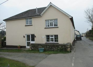 Thumbnail 3 bed property to rent in Shebbear, Beaworthy, Devon
