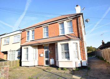 Thumbnail 4 bed block of flats for sale in Frinton Road, Holland-On-Sea, Clacton-On-Sea