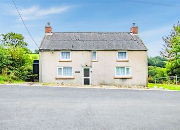 Thumbnail 4 bed detached house for sale in Plasnewyddred Field, Llanddewi Velfrey, Narberth, Pembrokeshire