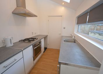 Thumbnail 2 bed terraced house to rent in Newfield St, Sandbach, Cheshire