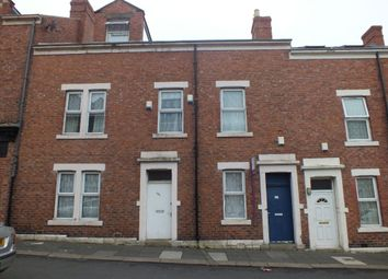 Thumbnail 7 bedroom flat for sale in Canning Street, Benwell, Newcastle Upon Tyne