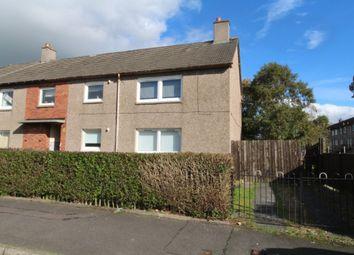 Thumbnail 2 bed flat to rent in Montgomery Avenue, Coatbridge, North Lanarkshire