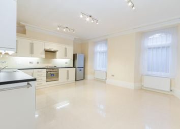 Thumbnail 2 bed flat to rent in Morpeth Mansions, Morpeth Terrace, Westminster, London