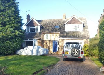 Thumbnail 4 bed detached house to rent in Dukes Close, Buckinghamshire