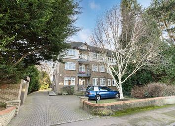 Thumbnail 2 bedroom flat for sale in Worcester Road, Sutton