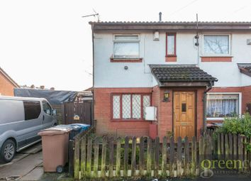 Thumbnail 3 bedroom property for sale in George Street North, Salford