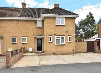 3 bed semi-detached house for sale in Stewart Avenue, Stoke Poges, Slough SL1