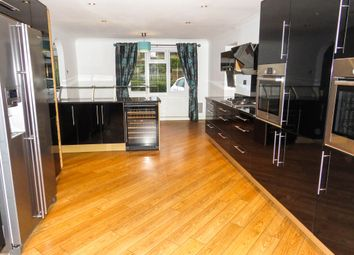 Thumbnail 5 bed detached house for sale in Sandwell Court, Two Mile Ash, Milton Keynes
