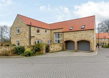 5 bed detached house for sale in Dales View, Hudswell, Richmond, North Yorkshire DL11