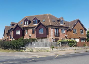 Thumbnail 2 bed end terrace house for sale in Lyminster Road, Wick, Littlehampton