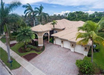 Thumbnail 4 bed property for sale in 2441 Provence Cir, Weston, Fl, 33327