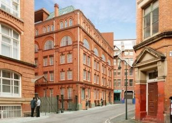 Thumbnail 2 bed flat to rent in Harter Street, City Centre