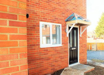 Thumbnail 1 bed flat to rent in Broadway, Kidlington